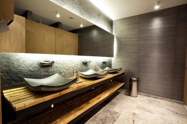 elements of the interior spaces /элементы интерьера помещений