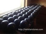 Шары из природного камня от производителя - karelianstones.com