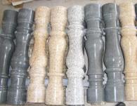 балясины из природного камня - karelianstones.com
